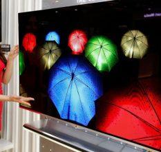 OLED televizyon nasıl çalışır?