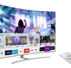 Televizyonlardaki Smart Özelligi Nedir ?