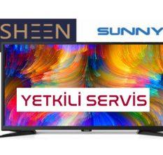 Sunny Sheen Ankara Yetkili Servis