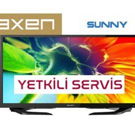 Sunny Axen Ankara Yetkili Servis